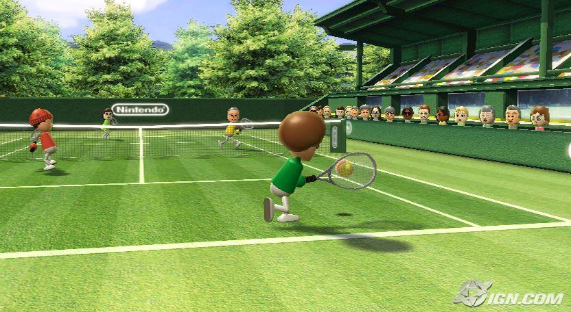 tenniswii